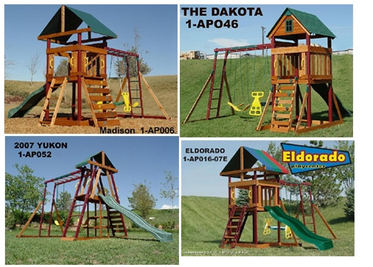 adventure playsets Recall: Adventure Playsets Due to Fall Hazard