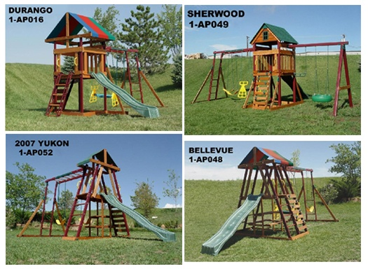 adventure playsets1 Recall: Adventure Playsets Due to Fall Hazard