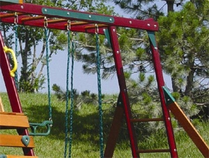 adventure playsets3 Recall: Adventure Playsets Due to Fall Hazard
