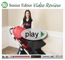 City select video Spotlight Product Review:  Baby Jogger City Select