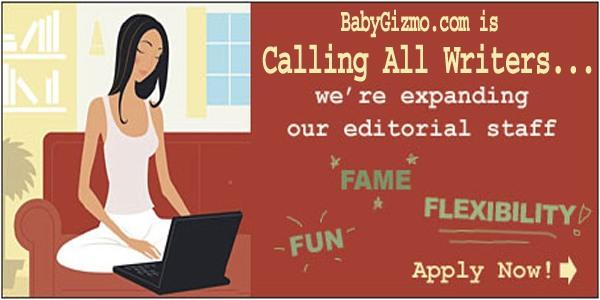 hiring Baby Gizmo is Hiring!!