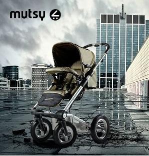 Mutsy-Sale