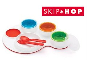 palatte Mealtime Fun: Our Top 10 Picks for Toddler Plates