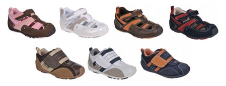 pediped wash pediped Launches Machine Washable Footwear