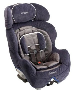 truefit Spotlight Product Review: First Years True Fit Premier Car Seat