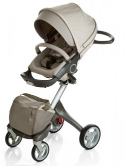xplory2010 2 Stokke Xplory Gets Even Better for 2010