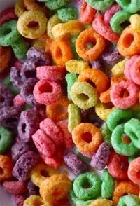 FruitLoops 28 Million Boxes of Kelloggs Breakfast Cereal RECALLED
