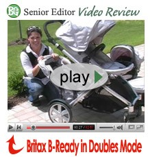 Serv AD Breadydoubles2 Spotlight Product Review: Britax B Ready