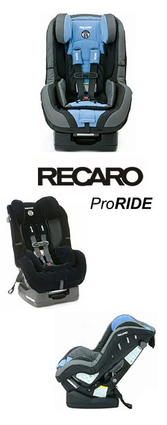 Recarco_ProRide