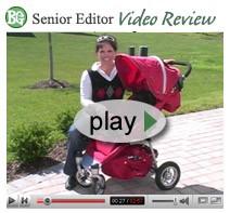 SEVR Ad Quad Spotlight Product Review:  Valco Baby Quad