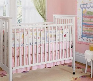 crib recall5 CPSC Votes to Ban the Sale of ALL Drop Side Cribs!