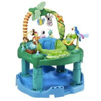 exersaucer Baby Gizmo Hottest Baby Shower Gifts