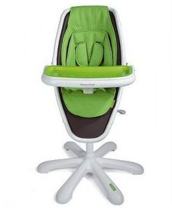 Loop High Chair