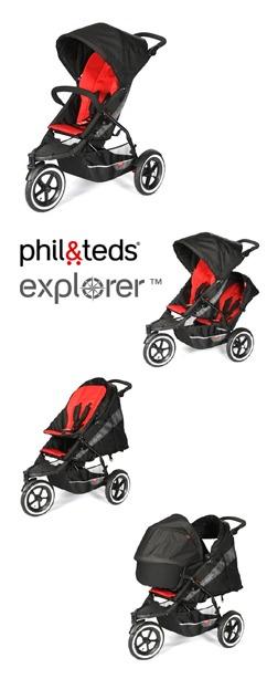 Article PhilExplorer1 Spotlight Product Review: phil&teds Explorer