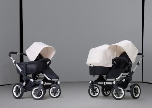 bug donkey2 Bugaboo Launches their First Double Stroller   The Donkey