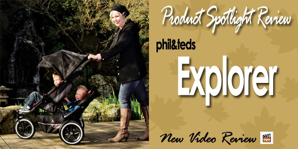 explorer lg copy Spotlight Product Review: phil&teds Explorer