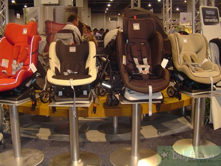Peg convert New for Peg Perego Collection in 2011