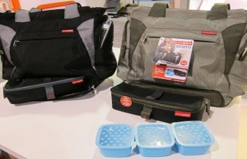 abc skipbento Fabulous New Products from Skip Hop for 2011