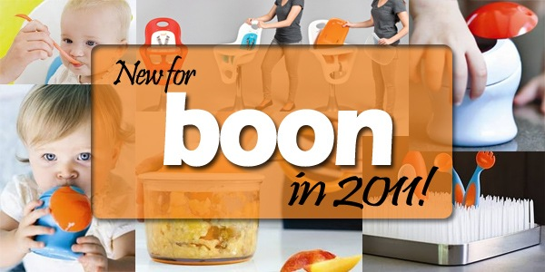 boon New in the Land of Boon for 2011