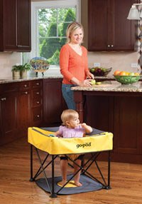gopod3 Kidco Go Pod:  Great Activity Seat for On the Go