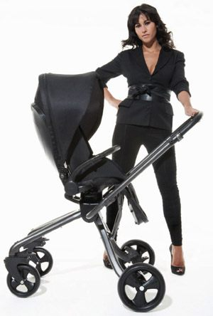 mylo Mamas & Papas Mylo Stroller Demo Review