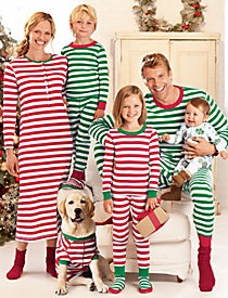 Our Top Picks for Holiday Pajamas | Baby Gizmo
