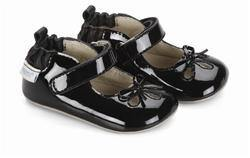 Robeez MJbk Our Top Picks for Holiday Shoes for Baby