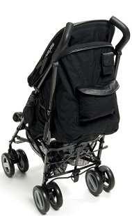 back Leather Maclaren on Kids.Woot Today Only!