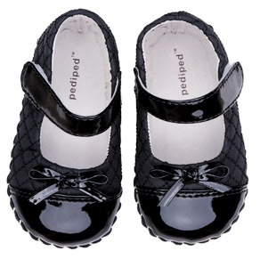 ped naomi Our Top Picks for Holiday Shoes for Baby
