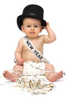 NewYearBaby