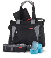 bento Skip Hop Bento Diaper Bag Now Available