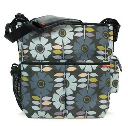 diaper skiphop.pg  Need a New Diaper Bag for the New Year?