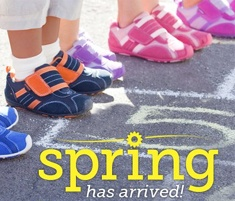 ped spring Getting Ready for Spring with Pedipeds Spring/Summer Collection