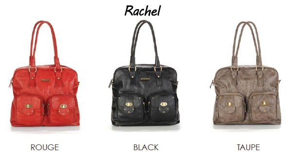Timi rachel Timi & Leslie's Introduces 2011 Convertible Collection