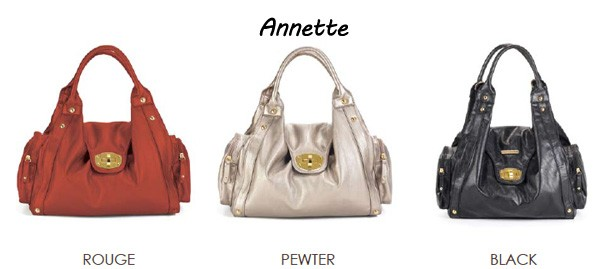 timi annette Timi & Leslie's Introduces 2011 Convertible Collection