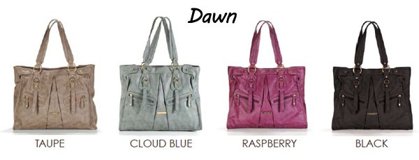 timi dawn Timi & Leslie's Introduces 2011 Convertible Collection
