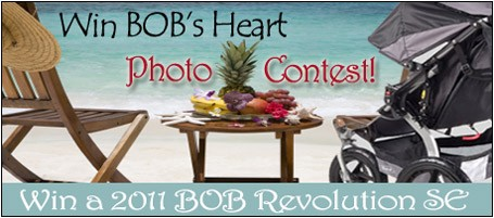 homead325 Win BOBs Heart Photo Contest!