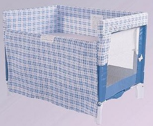 armsreach recall 76,000 Arms Reach Infant Bed Side Sleepers Recalled Due to Entrapment, Suffocation and Fall Hazards