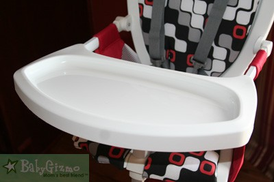 togo3 Spotlight Product Review: Zooper To Go High Chair
