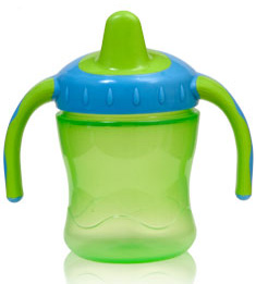 Sippy Cup Dos…and Some Helpful Don'ts!
