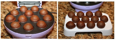 13 Easy to Make Your Own Cake Pops with the Babycakes Cake Pop Maker