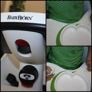 Spotlight Product Review: BabyBjörn High Chair