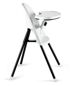 High20Chair 250x300 Spotlight Product Review: BabyBjörn High Chair