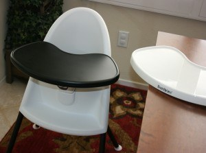 IMG 1365 300x223 Spotlight Product Review: BabyBjörn High Chair