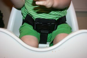 IMG 1396 300x200 Spotlight Product Review: BabyBjörn High Chair