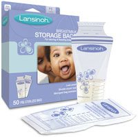 Milk storage made easy