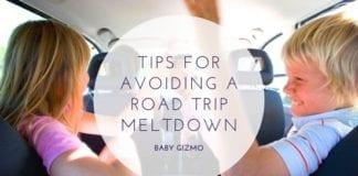 AVOID ROAD TRIP MELTDOWNS