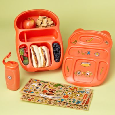 Lunchboxes to love for back-to-school!