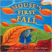 Fall books to celebrate the season!