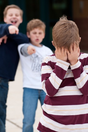 Is Your Child Being Bullied? And Some Tips On How To Prevent Bullying